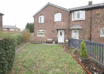 Thumbnail 3 bed end terrace house for sale in Ferndale Gardens, Manchester