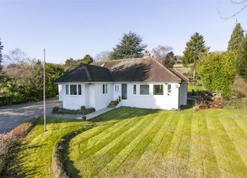 Thumbnail 4 bed detached house for sale in Sparepenny Lane, Eynsford, Dartford
