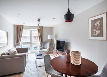 Thumbnail 1 bedroom flat to rent in Hoxton Square, Hoxton, London