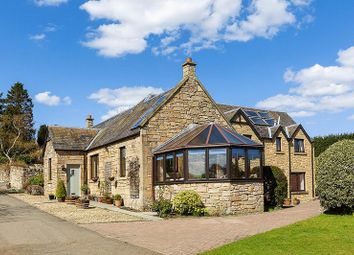 Thumbnail 4 bed detached house for sale in Linlithgow