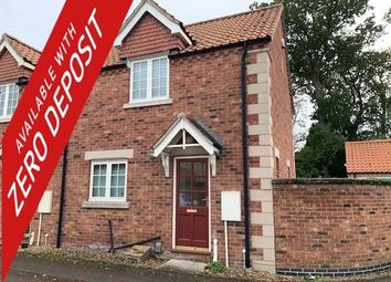 Thumbnail 2 bed property to rent in Muntjac Close, Bretton, Peterborough