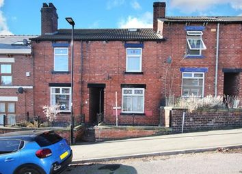 Thumbnail 2 bedroom terraced house for sale in Limpsfield Road, Sheffield, South Yorkshire