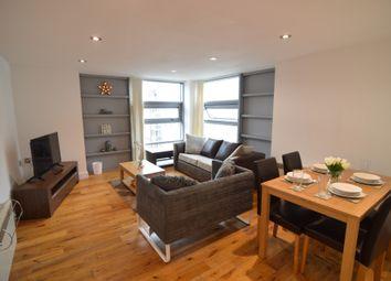 Thumbnail 1 bed flat to rent in Scott Street, Whitechapel