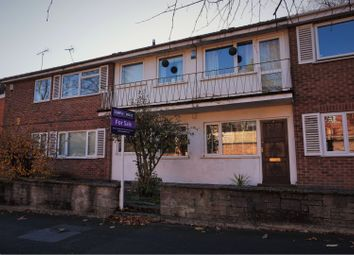 Thumbnail 2 bed maisonette for sale in Clumber Crescent South, Nottingham