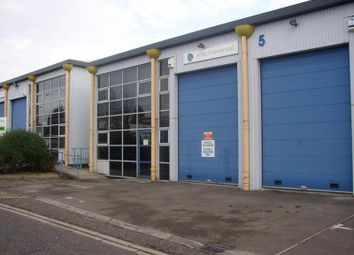 Thumbnail Light industrial for sale in Units 4, 5 & 6 Ribocon Way, Sedgewick Road, Progress Park, Luton, Bedfordshire