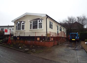 Thumbnail 3 bed mobile/park home for sale in Oakland Glen, Walton-Le-Dale, Preston, Lancashire