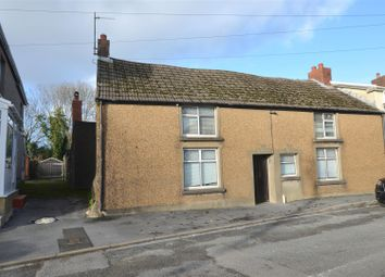 Thumbnail 3 bedroom end terrace house for sale in Alstred Street, Kidwelly