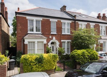 Thumbnail 5 bed semi-detached house for sale in Carson Road, Dulwich