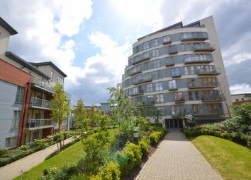 Thumbnail 2 bed flat to rent in Charrington Place, St.Albans