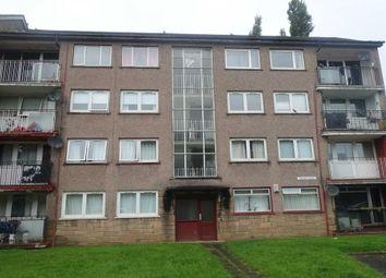 Thumbnail 3 bedroom flat to rent in Rannoch Drive, Renfrew