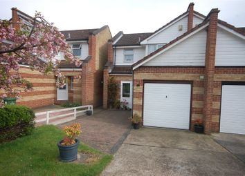 Thumbnail 3 bed end terrace house for sale in Downs Grove, Basildon, Essex