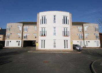 Thumbnail 2 bed flat for sale in Red Barn Road, Brightlingsea, Colchester