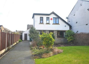 Thumbnail 4 bedroom detached house for sale in 4 Heathfield Mews, Golcar, Huddersfield, West Yorkshire