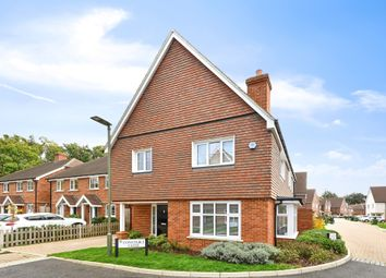4 bed detached house for sale in Constable Close, Epsom KT17