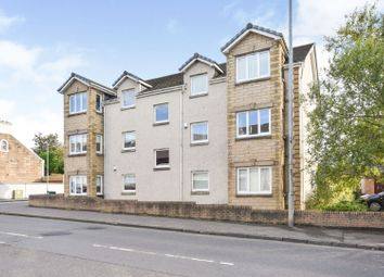 Thumbnail 2 bed flat for sale in Sunnyside Gate, Motherwell
