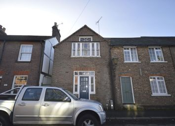 Thumbnail 2 bed terraced house for sale in High Street, Markyate, St. Albans
