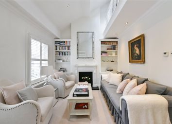 Thumbnail 2 bed property to rent in Broughton Road, Fulham, London