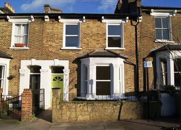Thumbnail 4 bed terraced house to rent in Annandale Road, Greenwich, London