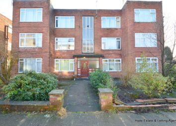 Thumbnail 1 bed flat for sale in Baguley Crescent, Middleton, Manchester