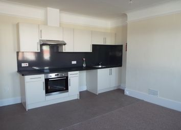 Thumbnail 2 bed flat to rent in Shirley High Street, Shirley, Southampton