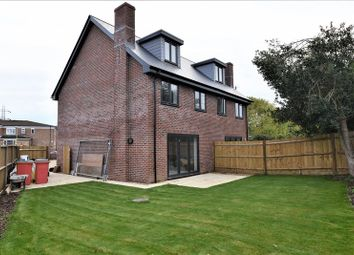 4 bed semi-detached house for sale in Five Heads Road, Catherington, Waterlooville PO8