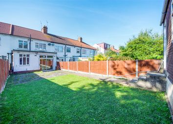 Thumbnail 3 bedroom terraced house for sale in Kingsmead Avenue, London