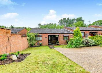 3 bed bungalow for sale in Walbrook Avenue, Springfield, Milton Keynes MK6