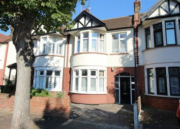 Thumbnail 3 bedroom terraced house for sale in Westbury Road, Southend-On-Sea