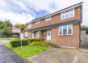 The Spinney, Chesham HP5. 3 bed semi-detached house