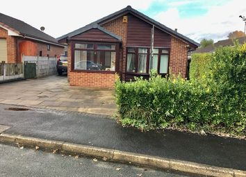 3 bed bungalow for sale in Whitecroft Road, Wigan WN3