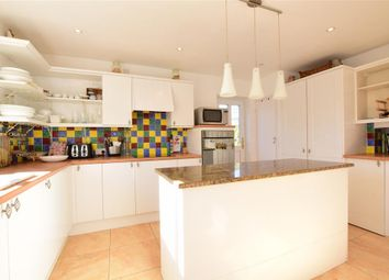 Thumbnail 3 bed semi-detached bungalow for sale in Hornbeam Road, Theydon Bois, Epping, Essex