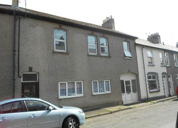 Thumbnail 1 bed flat to rent in 5A Hanbury Road, Pontnewynydd, Pontypool