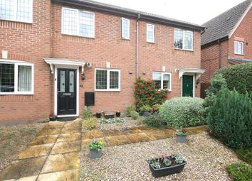 Thumbnail 2 bed terraced house for sale in Badgers Gate, Dunstable, Beds