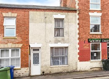Thumbnail 3 bed terraced house for sale in Broad Street, Banbury