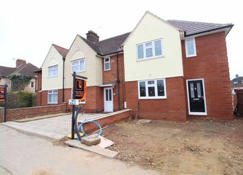 Thumbnail 2 bed end terrace house for sale in Landseer Road, Ipswich