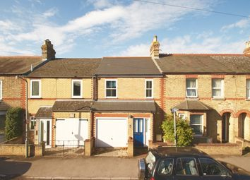 Thumbnail 2 bed terraced house to rent in Lime Walk, Headington, Oxford