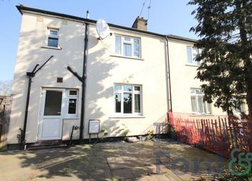 Thumbnail 4 bed semi-detached house to rent in Forest Road, London