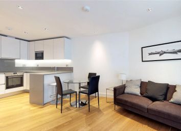 Thumbnail 1 bed flat for sale in Fitzroy House, Longfield Avenue