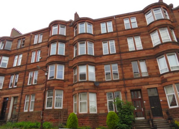 Thumbnail 1 bedroom flat to rent in 42 Trefoil Avenue, Flat 1/2, 3Pe