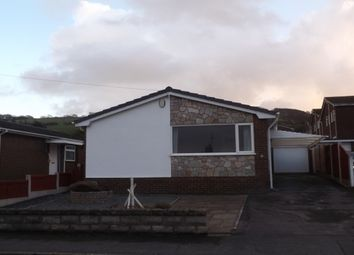 Thumbnail 2 bed detached bungalow to rent in Rhodfa Celyn, Prestatyn