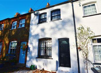 Thumbnail 3 bed terraced house to rent in Windmill Lane, Bushey Heath, Bushey, Hertfordshire