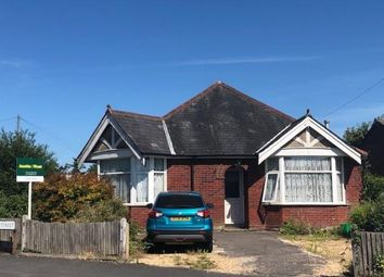 3 bed bungalow for sale in Commercial Street, Southampton SO18
