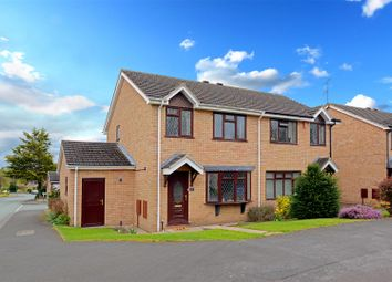 Thumbnail 3 bed semi-detached house for sale in Sutton Lane, Shrewsbury