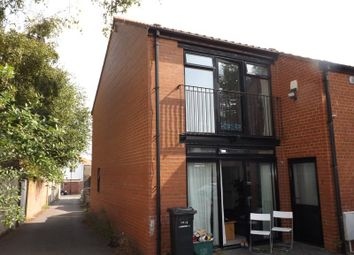 Thumbnail 2 bed flat to rent in Cardigan Mews, Henleaze, Bristol