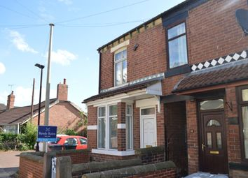 Thumbnail 2 bed semi-detached house for sale in Garfield Mount, Rotherham