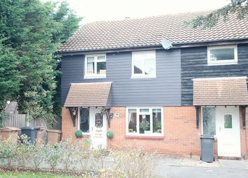 Thumbnail 3 bed end terrace house for sale in Barlows Reach, Chelmer Village, Chelmsford