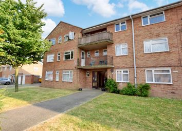 Thumbnail 2 bed flat for sale in Conies Road, Halstead