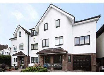 Thumbnail 4 bed semi-detached house to rent in Dollis Park, London