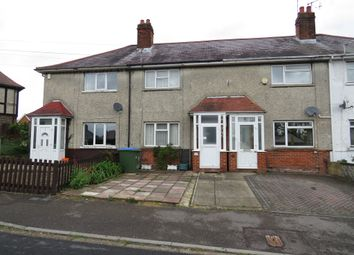 Thumbnail 2 bed terraced house for sale in Lupin Road, Southampton