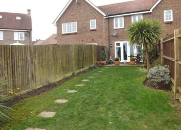 Thumbnail 2 bed town house to rent in Craig Meadows, Ringmer, Lewes